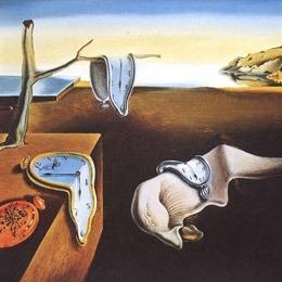 Sellos      de la categoría Salvador Dali  '