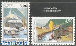 Water Mills 2v