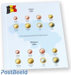 Luxe supplement Kosmos Euro Belgium 2005/2006