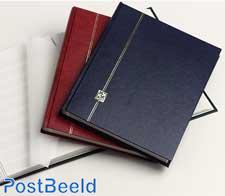 Stockbook FF Blue