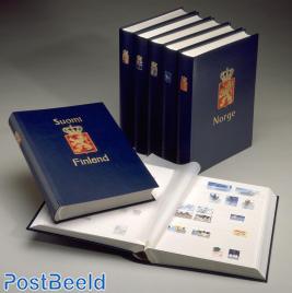 Stockbook G (Finland)