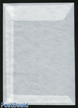 Glassine C6 envelopes (115mm x 160mm) per 1000