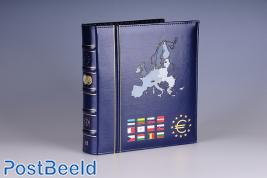 Vista Euro Album II Blue