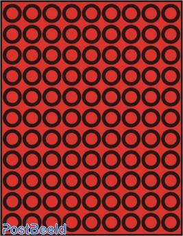 Caja de monedas para 99 monedas hasta 20mm