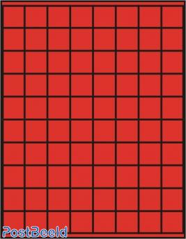 Caja de monedas para 80 monedas hasta 24mm