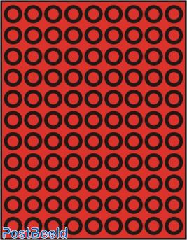 Caja de monedas para 99 monedas hasta 18.5mm