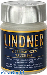 Lindner Coincleaner - Silver (8095)