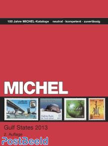 Michel Gulf States 2013 (2nd edition)
