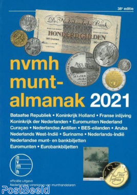 NVMH Muntalmanak 2021