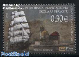 Maritime Navigation 1v