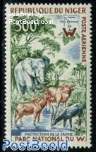 Animals 1v