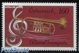 Viennese Trumpet 1v