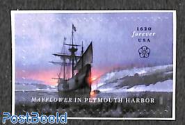 Mayflower 1v s-a