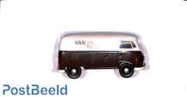 VW Transport, van Houten