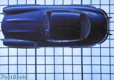 Mercedes 300SL (from calendar 1991)