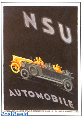 NSU Automobile