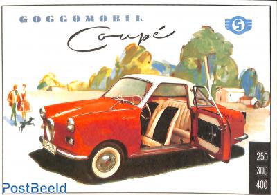 Goggomobil Coupé
