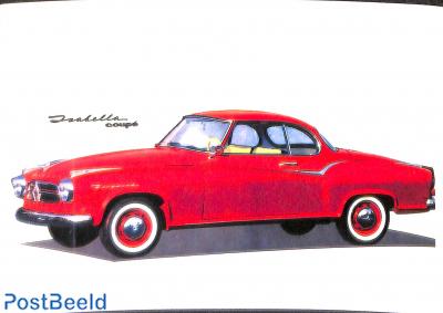 Borgward Isabella coupé