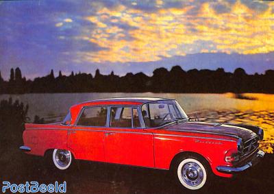 Borgward typ P100