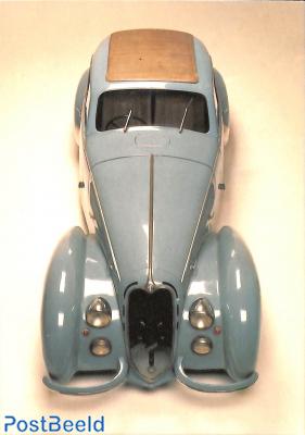 8C 2900 B Lungo (1938) Alfa Romeo