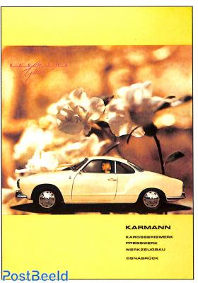 Volkswagen Karmann