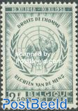 Human rights 1v