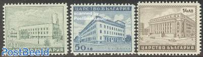 Buildings 3v