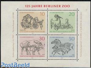 Berlin Zoo s/s