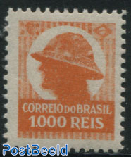 1000R, Stamp out of set