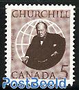 Churchill 1v