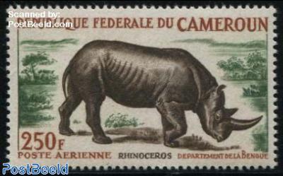 Rhinoceros 1v