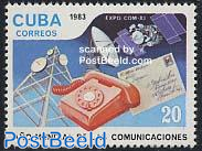 World communication year 1v