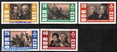 Liberation 1813 5v