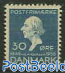 30ore, Stamp out of set