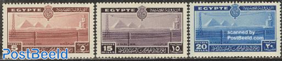 Cairo congress 3v