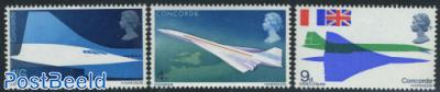 Concorde 3v