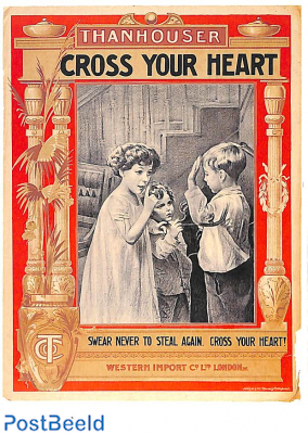 Cross Your Heart (film, 1912)
