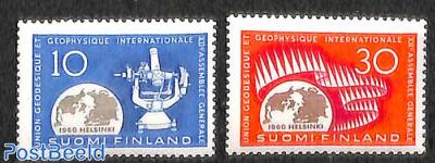 Geophysics 2v