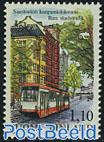 Helsinki tramway 1v