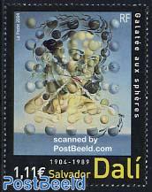 Salvador Dali 1v