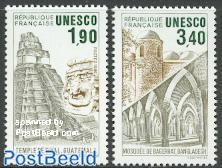 UNESCO 2v
