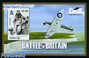 Battle of Britain s/s