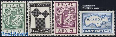 Pythagoras congress 4v