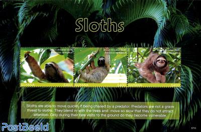 Sloths 3v m/s
