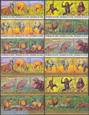 Animals 36v