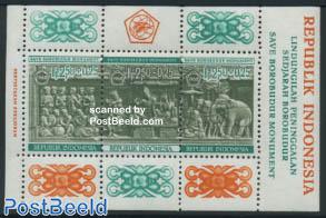 Borobudur s/s