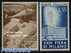 Milano fair 2v