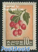 10Ch, Stamp out of set