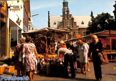 Purmerend, Cheese market