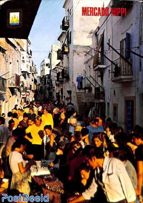 Ibiza, Calle Mayor
